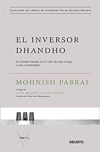 El inversor dhandho