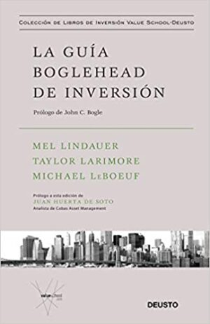 La guía Boglehead de inversión